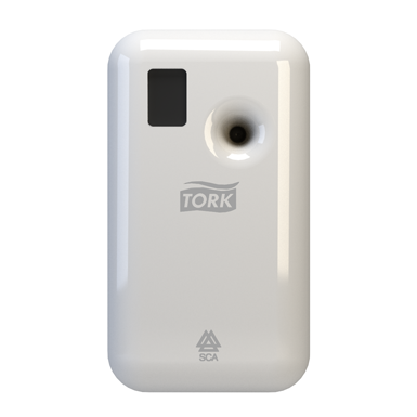 Tork A1 Airfreshener spray dispenser